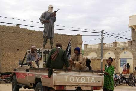 Mali, Afrika'nın Afganistan'ı olabilir