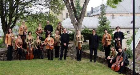 Bach günleri başlıyor