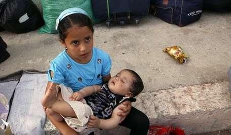 Gazze'nin durumu içler acısı