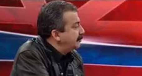 Sırrı Süreyya Önder medyaya patladı!