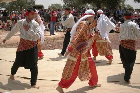 Antep'te Aleviler Seyyid Koreş'de buluştu