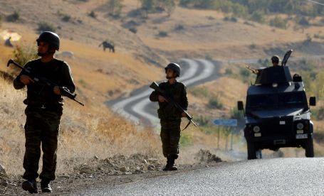 Ölenlerin çoğunun Kürt ve Alevi  olması tesadüf mü?