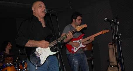 Kürtçe rock 40 yaşında