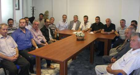 Mudanyalı üreticilerden ÖTV tepkisi