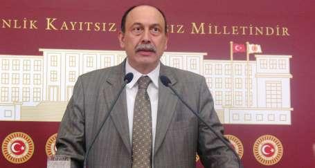 Akademisyenlere polis saldırısı Meclis'e taşındı