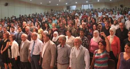 Musa Anter Ödülleri sahiplerini buldu