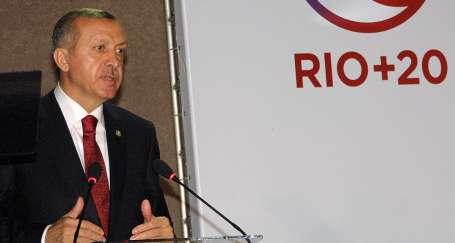 Erdoğan: PKK silah bırakırsa sorun çözülür