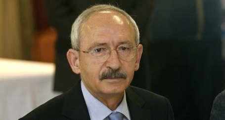 Kılıçdaroğlu: AKP, insanı unutmuş
