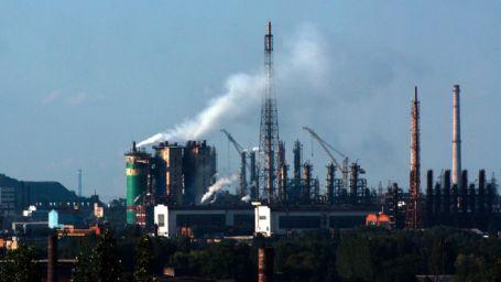 Amonyak fabrikasında patlama: 5 ölü, 20 yaralı