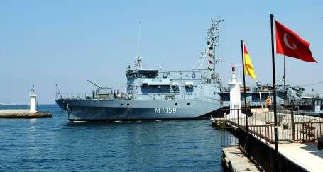 NATO, Ortadoğu'yu İzmir'den vuracak