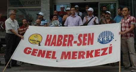 'Ankara Radyosu, tam bir Kerbela!'