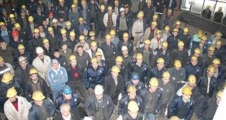 Madenlerde ölen işçiler suçluymuş!