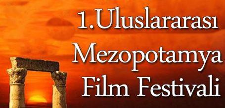 Mezopotamya sinemayı Mardin'de izleyecek