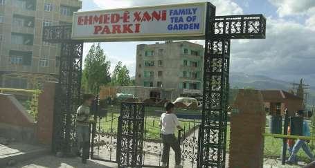 Hani Kürtçe serbestti!