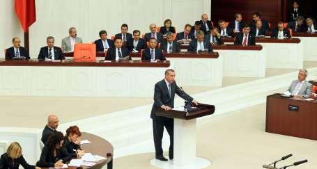 Meclis TV'ye kısıtlama emri AKP'den