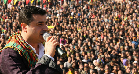 Newroz ruhuyla 1 Mayısa