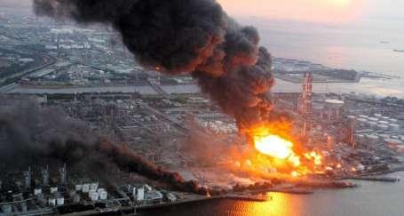 Fukuşima: Savaşsız bir nükleer savaş