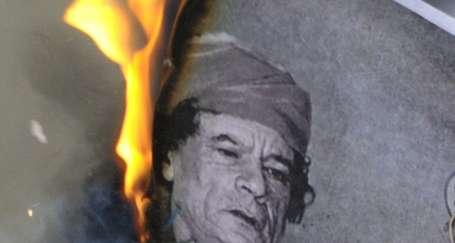 Libya'da çatışmalar sürüyor