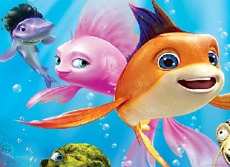 The Reef 2: High Tide / Cesur Balık 2
