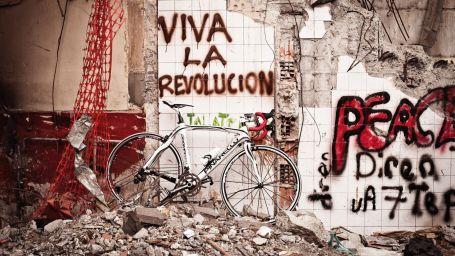 """Bisiklet """"Gezi""""si"""
