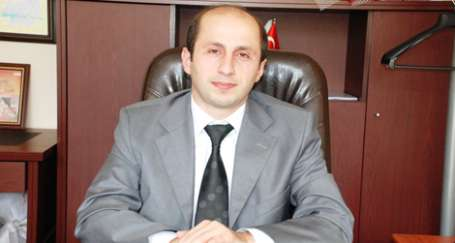 AKP'li başkandan yargıya talimat