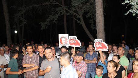 Taksim'i de Antep'i de boğamayacaklar