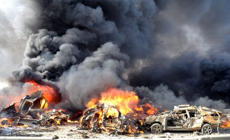 RedHack Belgeleri: Sınır, bomba geçen hanı