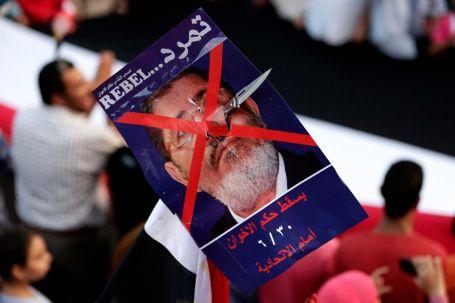 Mısır'ın 'demokratik' darbesi