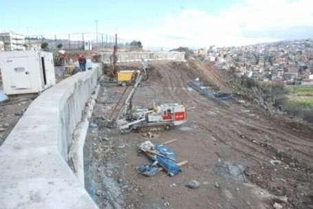Hükümet İzmir'e ölüm tüneli kazıyor