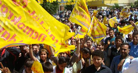 Birdal: Ankara'ya barış kanalı açacağız