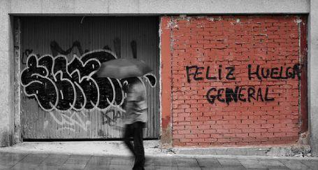 Bask'ta genel grev kararı