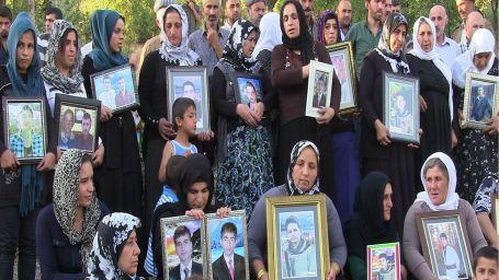 'Adalet Ankara'nın karanlık dehlizinden çıkarılmalı'
