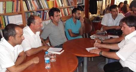 Tüzel: AKP savaş politikalarından vazgeçsin