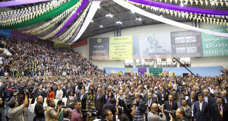 BDP kongresine soruşturma