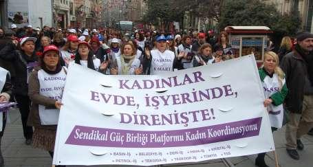 Kadınlar yeni anayasa tartışmasının neresinde?