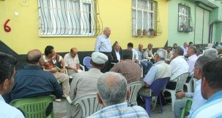 Arap, Kürt, Türk halklarının birlikteliği