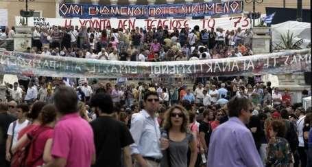 Taraf, Yunanistan'da da gerçekleri saptırıyor