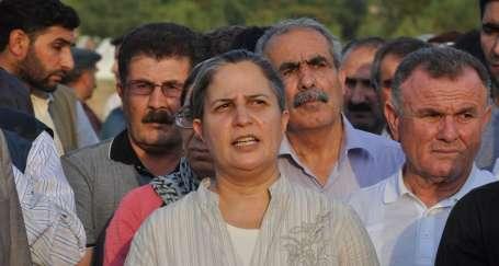 Kışanak: İnceleme AKP'nin talimatıyla