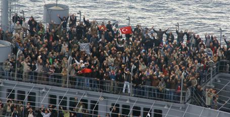 Davutoğlu: Libya'dan tahliyeler bitti