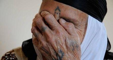Güneydoğu Anadolu'nun son dövmeleri