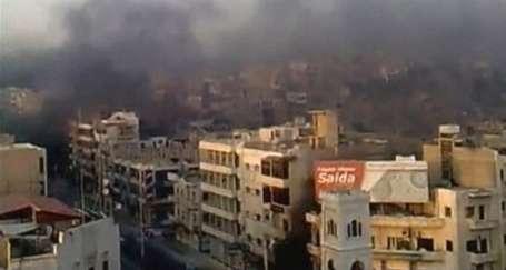 Suriye operasyonu sürüyor