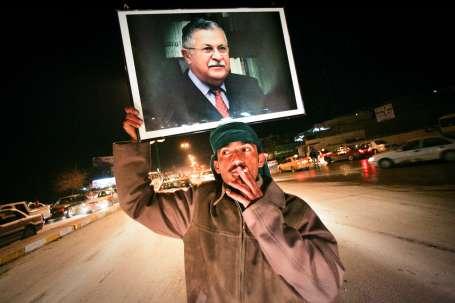 Talabani'nin istifası neyin göstergesi?