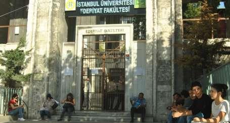 Akademik açılış öğrenciye yasaklandı