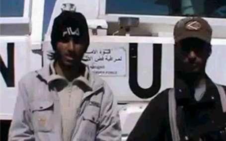 Suriyeli muhalifler BM gözlemcilerini esir aldı