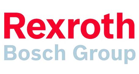 Bosch Rexroth istifa baskısı