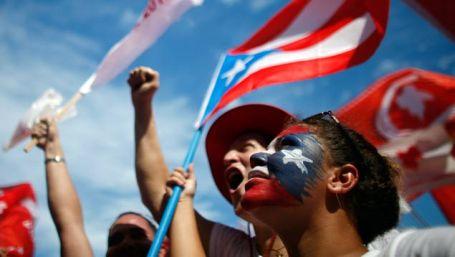 Karayipler'de 115 yıllık ABD sömürgesi