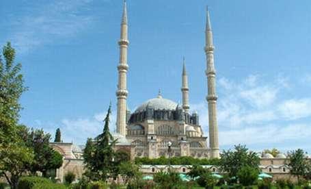 Selimiye dünya mirası listesinde