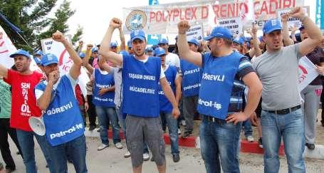 Kıdem tazminatı AKP'nin hedefinde