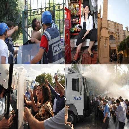 BDP 14 Temmuz