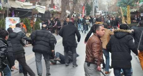 Çankaya Belediyesi zabıta saldırısını savundu